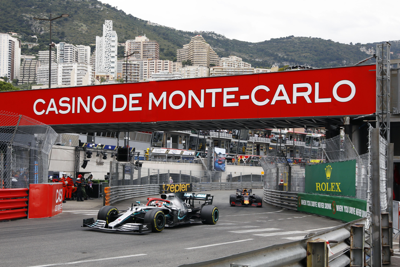 GP Monaka 2020