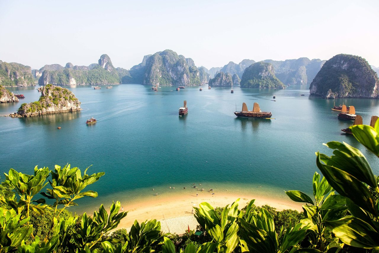 GP Vietnamu 2020
