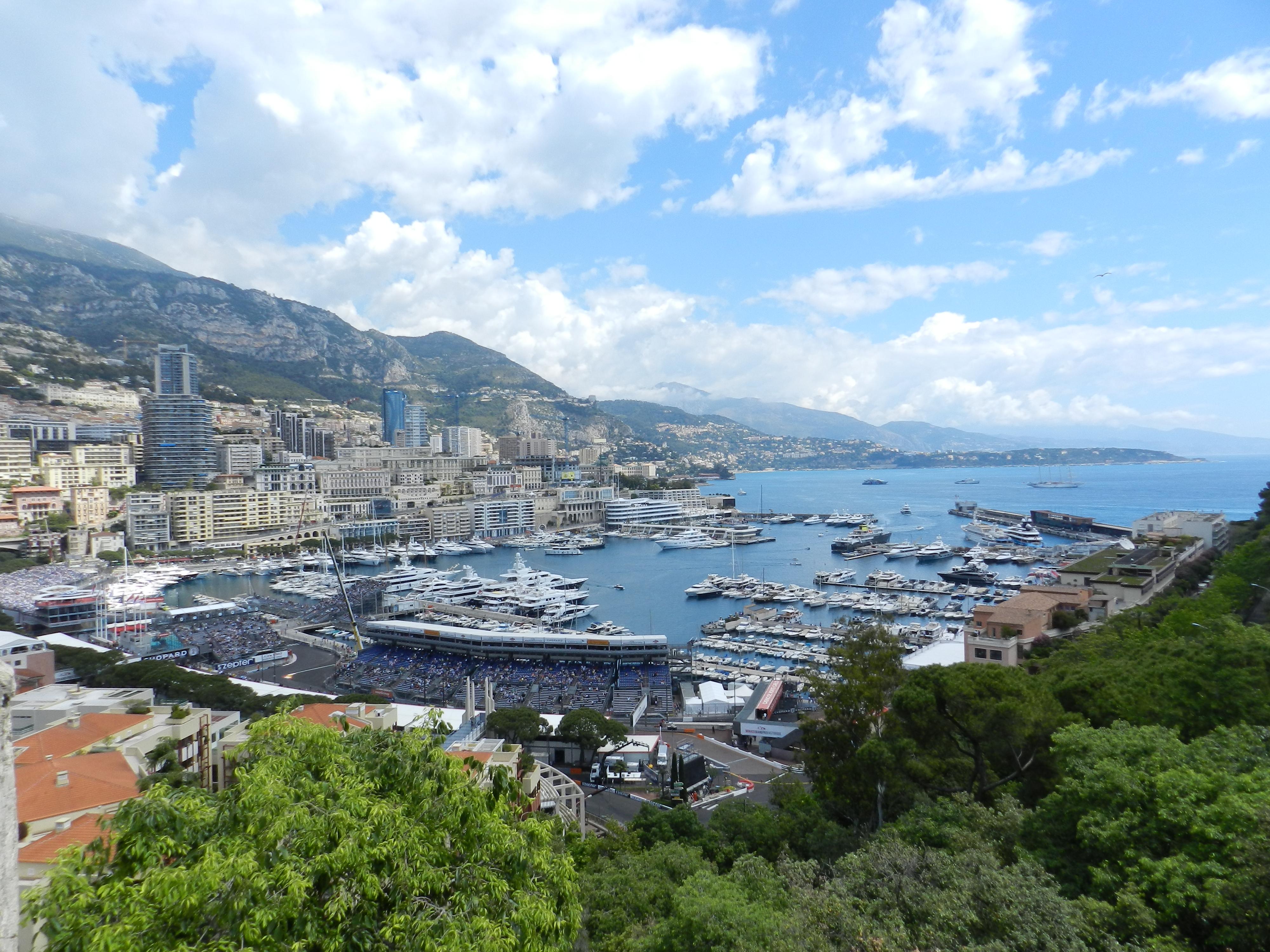 GP Monaka 2021 – v prodeji
